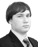 Гусев Михаил Константинович