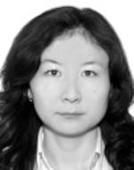 Лаврова Татьяна Будаевна
