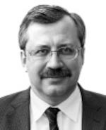 Цариковский Андрей Юрьевич