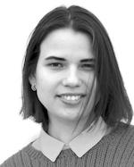 Митина Анна Борисовна