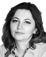 Медведева Виктория Дмитриевна