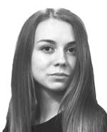 Лашкова Ксения Михайловна