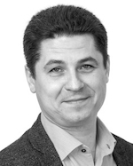 Христенко Леонид Евгеньевич