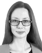Ильенкова Каролина Михайловна
