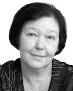 Рольбина Елена Сергеевна