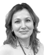 Шарафутдинова Наталья Сергеевна