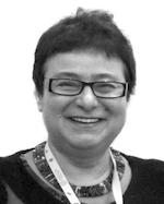 Новосадова Ольга Михайловна