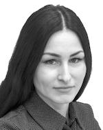 Атаева Лилия Раисовна