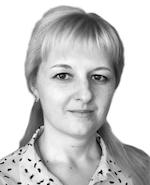 Коростелкина Ирина Алексеевна