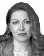 Салихова Елена Искандеровна