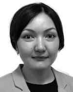 Кулмамбетова Анара Негметжановна