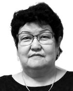 Катаева Гульнара Гузаировна