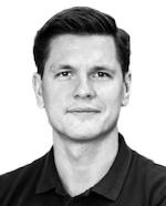 Кавун Андрей Валерьевич
