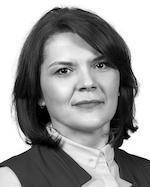 Кулакова Ирина Николаевна