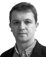 Колесников Сергей Викторович