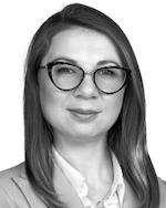 Ковальчук Алена Анатольевна