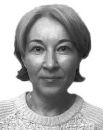 Александрова Ирина Юрьевна