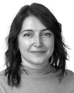 Нефедовская Елена Владимировна