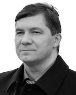 Радушинский Дмитрий Александрович