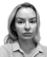 Булгач Александра Владимировна