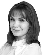 Лагутина Светлана Владимировна