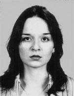 Кирпищикова Ольга