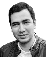 Арзуманян Сергей Рачикович