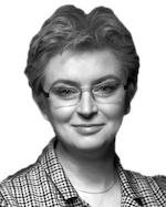Корехова Евгения Викторовна