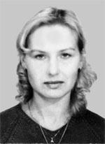Казакова Наталья
