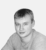 Семиков Михаил