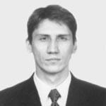 Марков Сергей Александрович