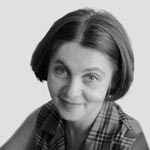 Бурас Мария Михайловна
