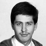 Свердлов Михаил