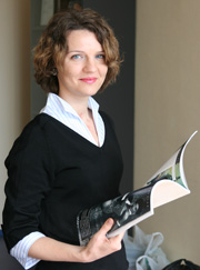 Охорзина Юлия Олеговна