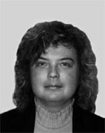 Доронина Ольга
