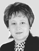 Моисеева Вероника Владимировна