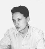 Горбунцов Михаил